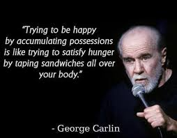 George Carlin - Stuff