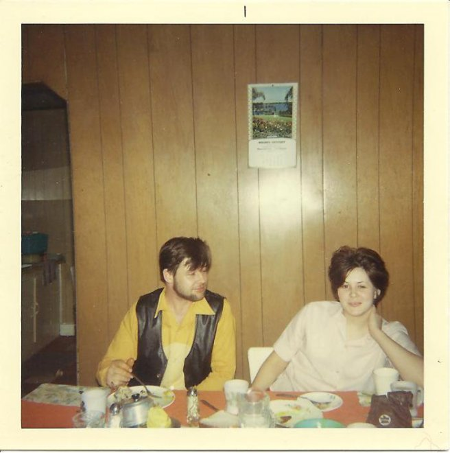 Rick and Verda 2